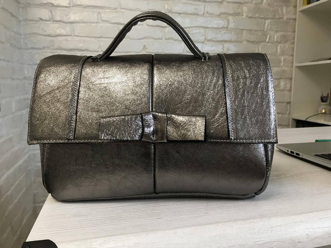Кожаная женская сумка. Шкіряна жіноча сумка.  продажа 2d212f053ec6e