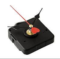 Механизм для часов с стрелками