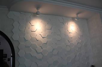 Готовые 3D панели: проекты и изделия от наших клиентов. 38