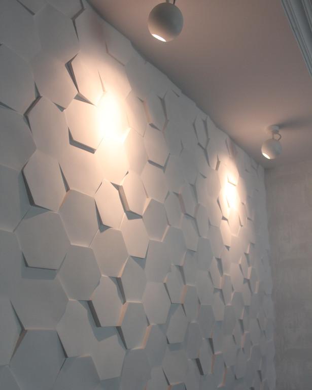 Готовые 3D панели: проекты и изделия от наших клиентов.