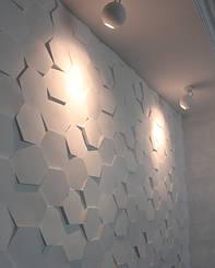 Готовые 3D панели: проекты и изделия от наших клиентов. 40