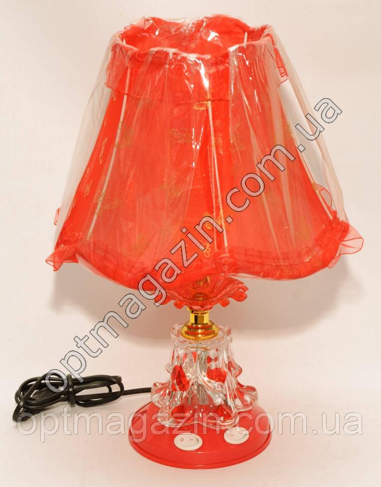 Лампа-нічник торшер. Настільна лампа торшер. Світильник торшер