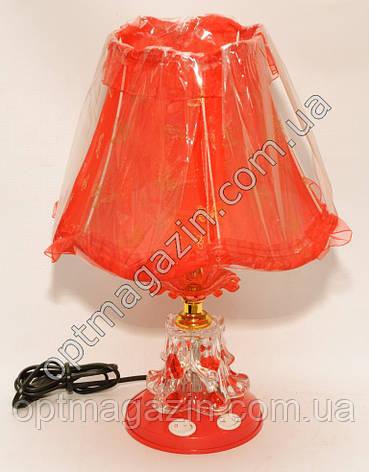 Лампа-нічник торшер. Настільна лампа торшер. Світильник торшер, фото 2