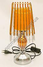 Ночник трубчатый. Светильник торшер. Лампа настольная Торшер No 18