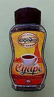Московская кофейня на паях Суаре 95 г  растворимый