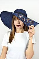 Шляпа широкополая Sun Tobago SHL-1803