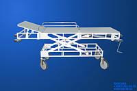 Тележка для транспортировки пациентов ВМп-3