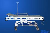 Тележка для транспортировки пациентов ВМФп-6