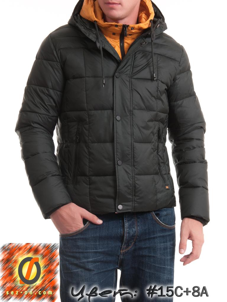 Куртка мужская зимняя Malidinu 14936