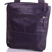 Сумка-планшет ETERNO Кожаная мужская сумка-планшет ETERNO (ЭТЭРНО) ERM514BL