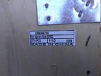 Мост задний на погрузчик SEM652, ZL50G