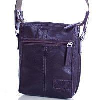 Борсетка-сумка ETERNO Кожаная мужская борсетка ETERNO (ЭТЭРНО) ERM502BL
