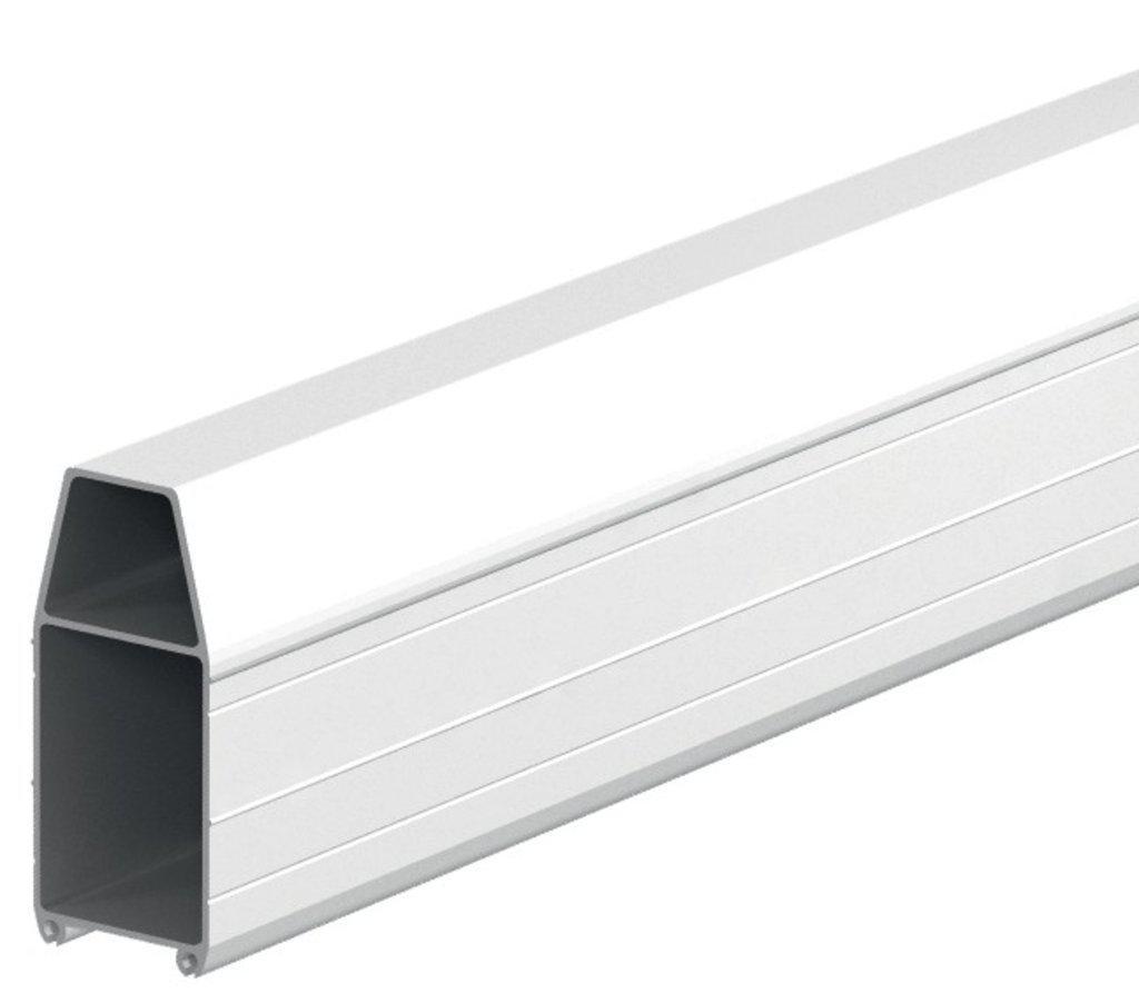 Рейка алюмінієва AN-Motors RBN7-4 довжина 4,3 м