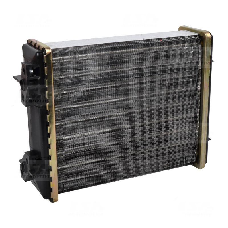 Радіатор опалення LSA LA 2101-8101060 у ВАЗ 2101-2107