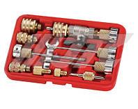 Комплект для снятия и установки клапанов кондиционера JTC 1360A JTC