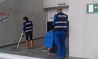 """Уборка паркингов и торговых помещений от компании """"Евроуборка"""" 0675594580"""