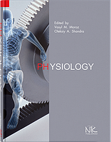 Phisiology =Фізіологія. — Вид. 3 Мороз В. М. Шандра О. А.