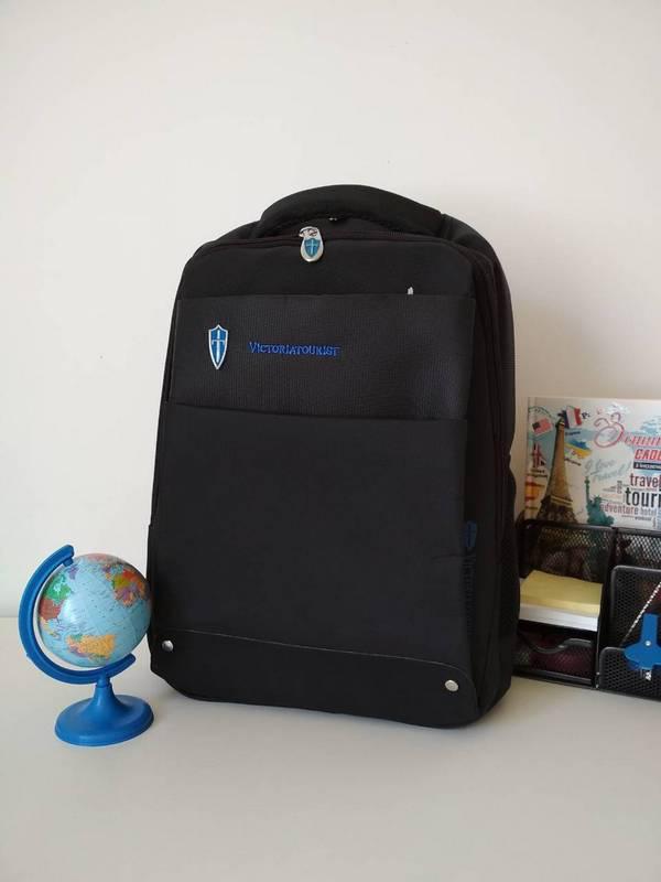 Школьный городской рюкзак для подростка 45*33*17 см