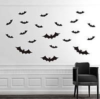 Наклейки для Halloween