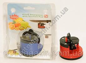 Точилка для ножей (ножеточка)