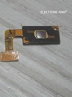 Шлейф с кнопкой включения Samsung G531 Original б.у