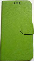 """Чехол для Huawei Y500, """"N.Original"""" Green"""