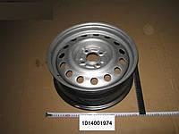 Диск колеса (стальной)  Джили МК / Geely MK  1014001974