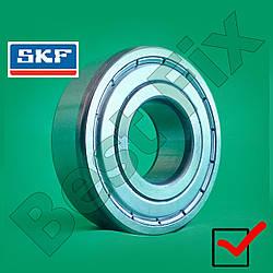 Подшипник для стиральной машины 6204 2Z 20-47-14 SKF