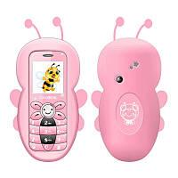 Телефон пчелка