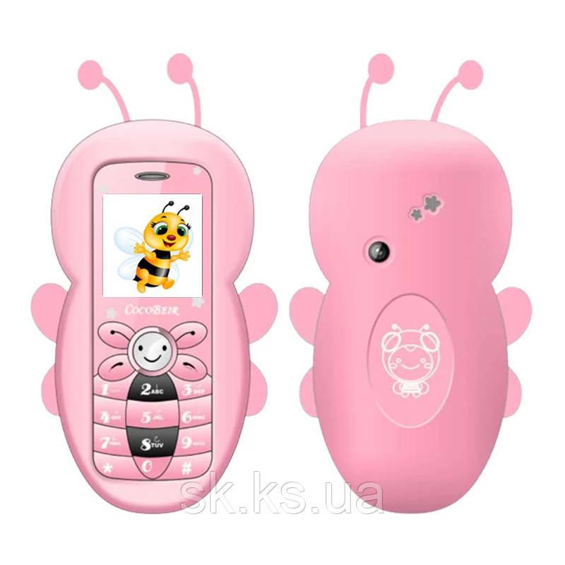 Телефон пчелка, фото 1
