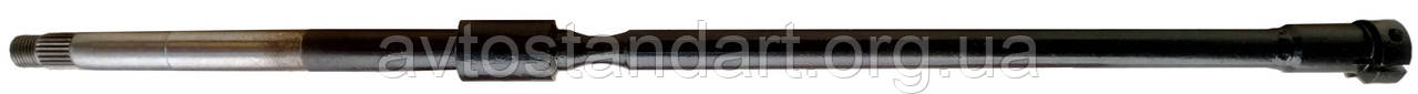 Вал рулевого управления ВАЗ 2101-03-06