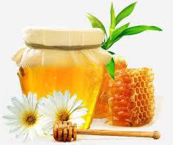 Мёд Цветочно-подсолнечный 3 л