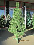 Сосна светло-зелёная распушенная искусственная, фото 2