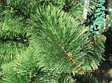 Сосна светло-зелёная распушенная искусственная, фото 3