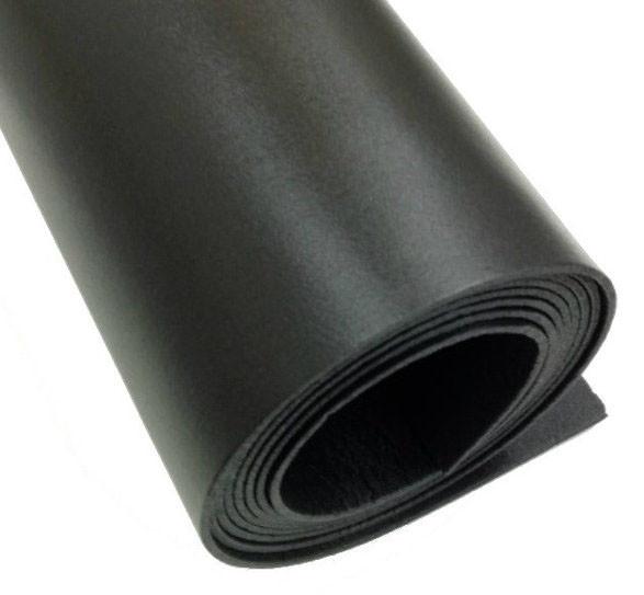 Изолон 500 ППЕ  3 мм, черный