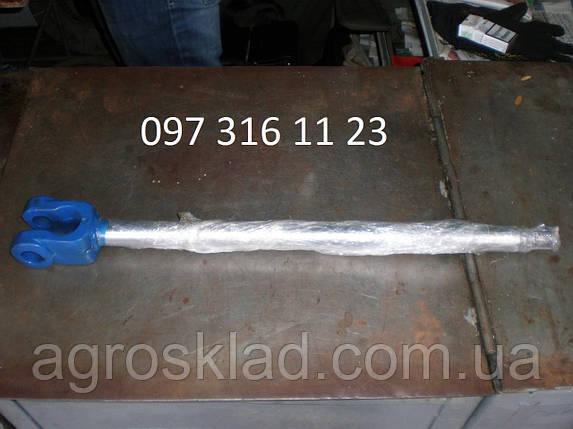 Шток гидроцилиндра ЦС-100х200, фото 2