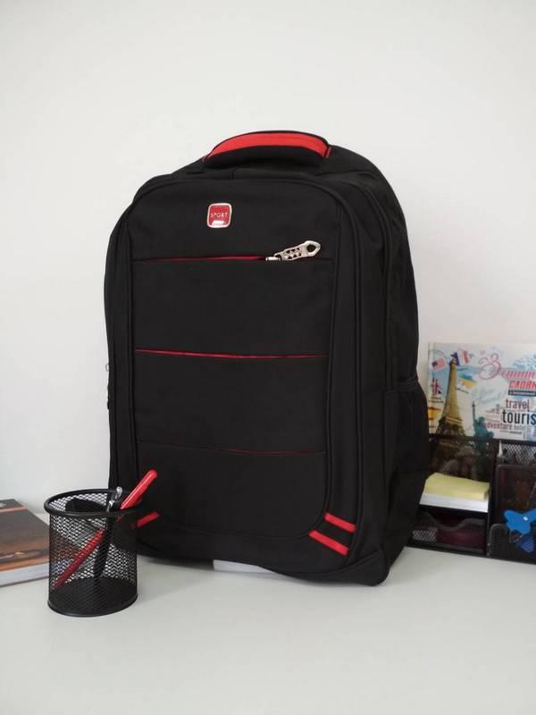 Школьный рюкзак для подростка 50*33*20 см