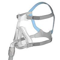 Рото-носовая СИПАП маска ResMed Quattro Air