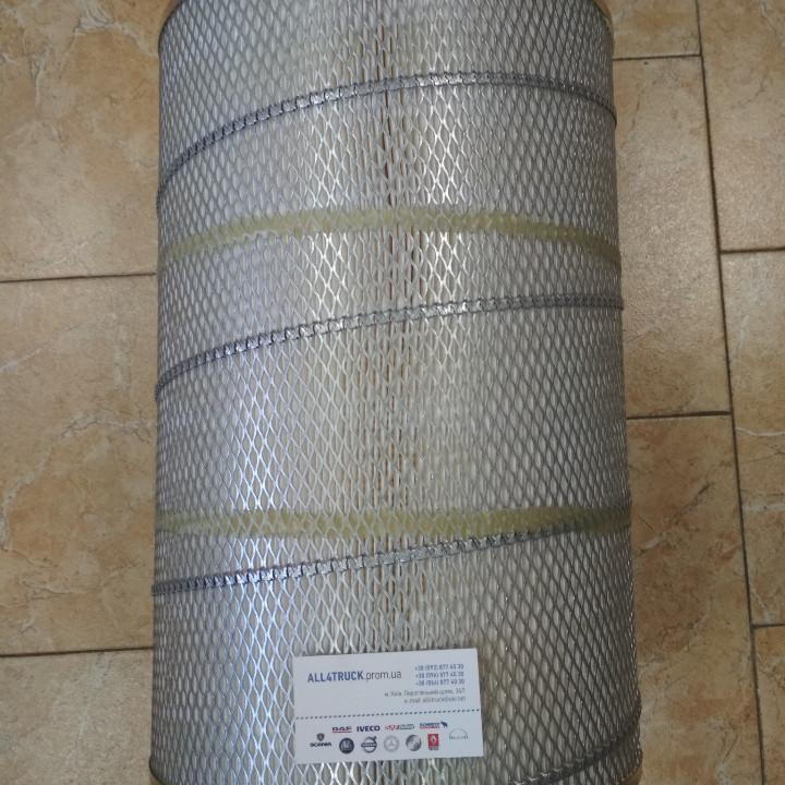 Фильтр воздушный MB, IVECO