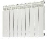 Биметаллический радиатор секционный Heat Line М-500S/80