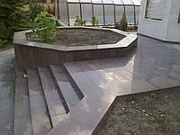 Гранит,гранитная плитка 2002