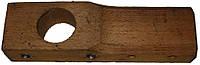JAG05-0024 сальник деревянный Orginal Claas 504076