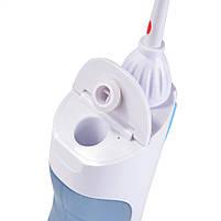 Azdent LV800 Портативный ирригатор для ухода за полостью рта, фото 5