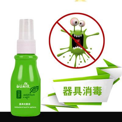 Антибактериальный спрей для очистки тела и секс-игрушек  60мл