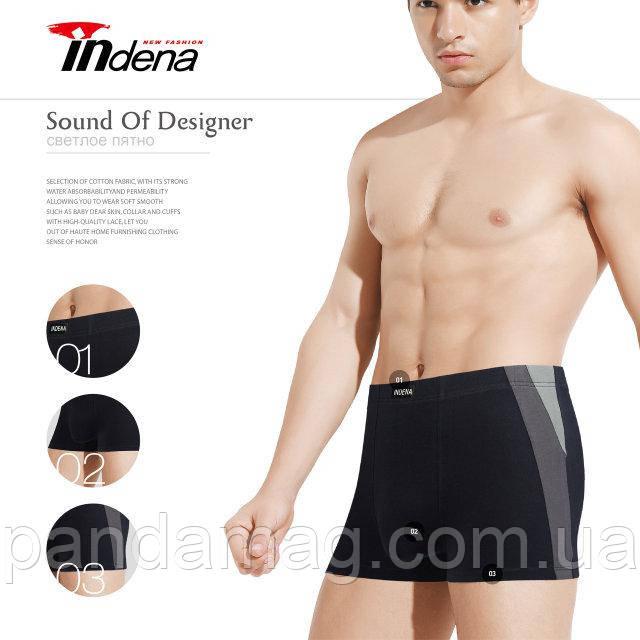 Трусы(боксеры) мужские Indena Индена - 65грн. Упаковка 2шт - p.4XL