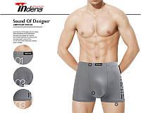 Трусы(боксеры) мужские Indena Индена - 65грн. Упаковка 2шт - p.3XL, фото 1