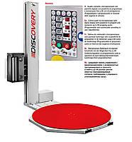 Паллетообмотчик для морозильных камер до -30°C PKG E-Discovery MB