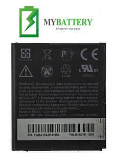 Оригинальный аккумулятор АКБ для HTC DESIRE HD A9191 / G10 / BD26100