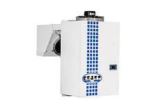 Холодильный моноблок Север MGM 107 S (-5...+10С) (12 м3)