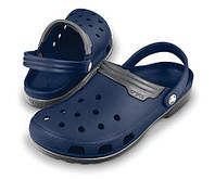Кроксы мужские Crocs Duet Clog Оригинал США